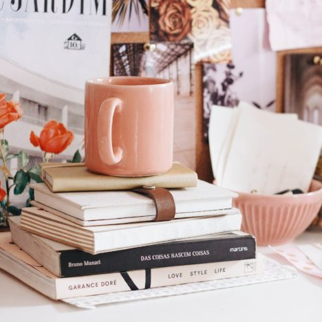 Starting a blog as a business not a hobby