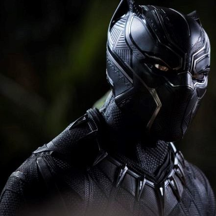 Should white children wear 'Black Panther' costumes for Halloween?