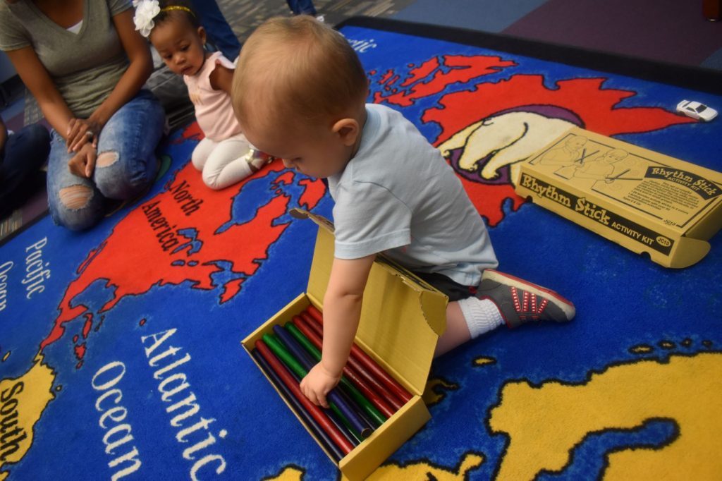 Piece together your own preschool program with help from these low-cost daycare alternatives.