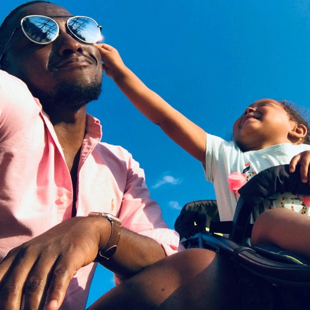 5 things to do on Father's Day that won't bore a millennial dad