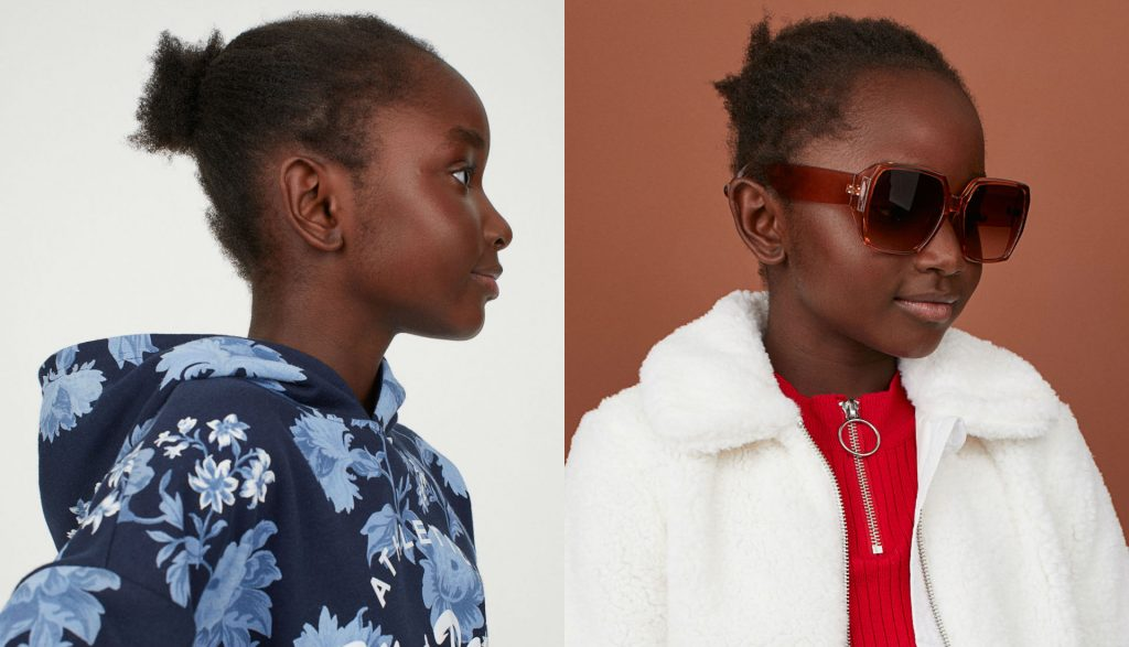 H&M Isn't the Problem, Perception of Black Hair Is, Diversity Head Argues | Honeycomb Moms