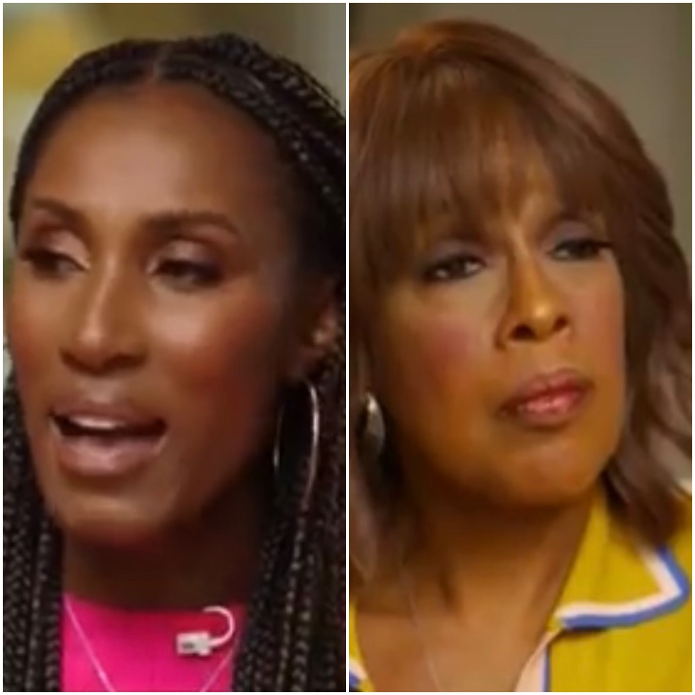 A journalist's take on explosive Gayle King interview with Lisa Leslie on rape allegation Kobe Bryant faced